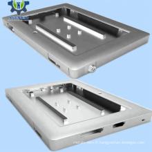 partie cnc en aluminium de haute qualité