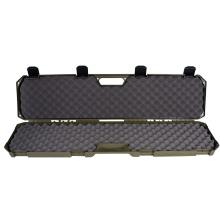 Padded Weapon Rifle Gun Case, Plastic Carrying Airsoft Gun tool Case