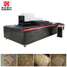 Large Wood Acrylic CO2 Laser Cutting & Engraving Machine