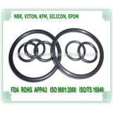 Good quality Anti-corrosion Viton Rubber O-Ring