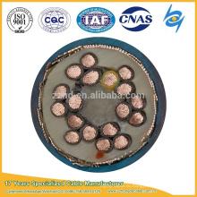 BS5308 часть1 300/500В с полиэтиленовой изоляцией инструментальный кабель