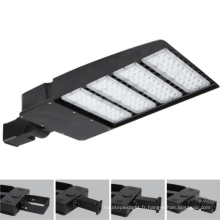 Lampadaire LED Shoebox
