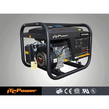 2kw ITC-POWER portable generator gasoline Generator