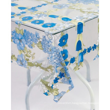 2015 Plastic Transparent Table Covers