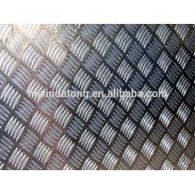 aluminum tread plate in big five bars