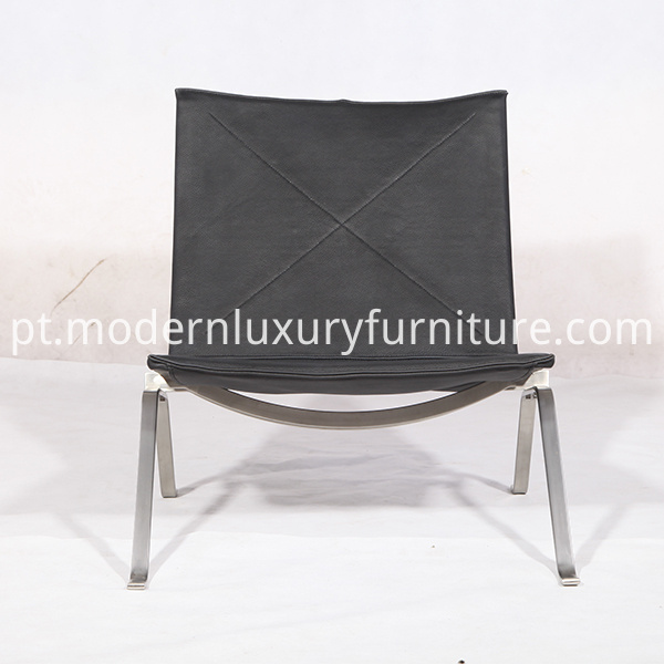 Poul Kjarholm Pk22 Lounge Chair