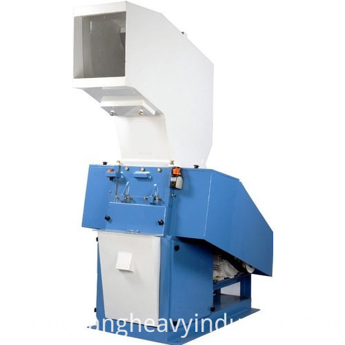 Plastic Granulator Machine