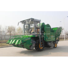 small corn maize self propelled harvester
