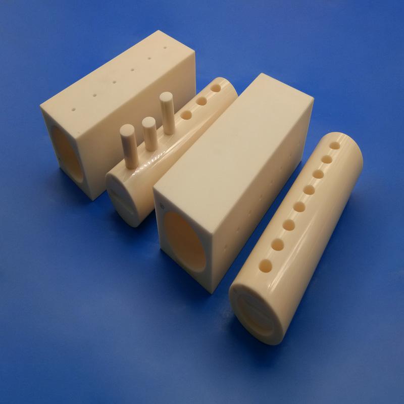 Alumina Ceramic Piston Valve