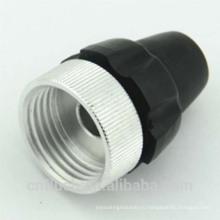 На заказ высокое качество и точность алюминиевые части вковки