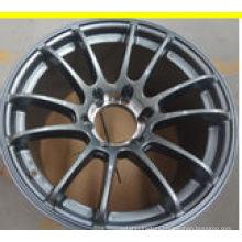 chrome replica Enki wheel for honda