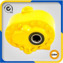 Pompe à engrenages hydraulique Pto Driven, pompe à engrenages à huile hydraulique