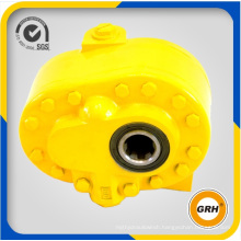 Pto External Gear Hydraulic Oil Pump for Dump Track