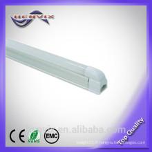 Tube LED t5 1500mm, tube intégré à led, tube t5 led