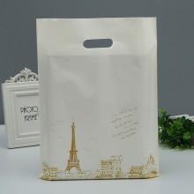 Bolsas de plástico impresas personalizadas con logotipo al por mayor