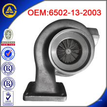KOMATSU D155 S6D155 turbocharger
