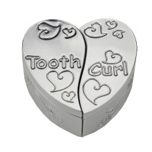 Zinc Alloy Tooth Box and Curl Box