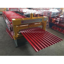 Corrugated Steel Sheet Panel Forming Machine