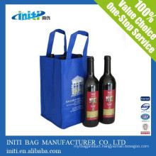 China promotional fashion custom water bottle carry bag
