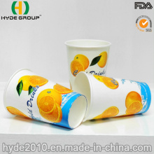 Cold Beverage Paper Cup for Juice