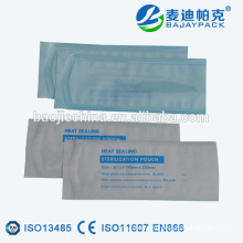 Тепла уплотнения стерилизации упаковки мешки