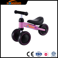 Excellent quality pink mini balance bike wheel for kids