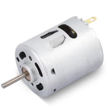 Moteur de voiture électrique 12V DC de haute qualité à petit prix