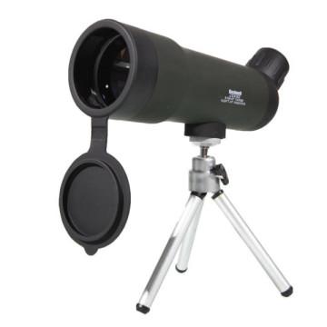 Spotting Scope 20X50 Monocular Telescope with Tripod (B-17)