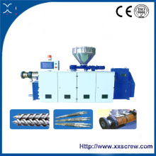 SJW Single Screw Extruder Machine