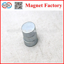 редкоземельные магниты 10 мм x 3 мм круглые