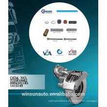 Knorr Caliper Pin Repair Set II35810062/0004201182/1415149 For Truck Spare Parts