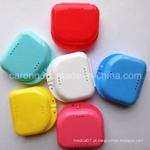 Caixa de dentadura com aprovação CE (CaRong-81)