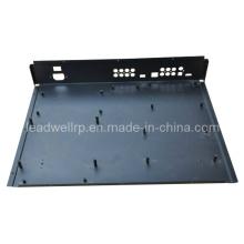 Personnaliser le prototype de fabrication de métal / tôlerie métallique
