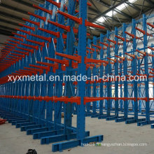 Warehouse Heavy Duty Scale Storage Cantilever