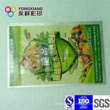 Engrais hydrosolubles Sac en plastique d'emballage