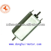 12v micro dc motors double shaft,small motor with dual shaft