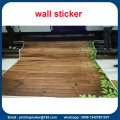 Custom Removable Wall Vinyl Stickers Decal untuk Supermarket