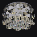 modern ceiling light fixtures crystal chandelier