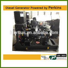 Factory supply authentic engine with perkins 10kw diesel generator wholesale