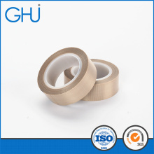 High Strength Adhesive Teflon Tapes