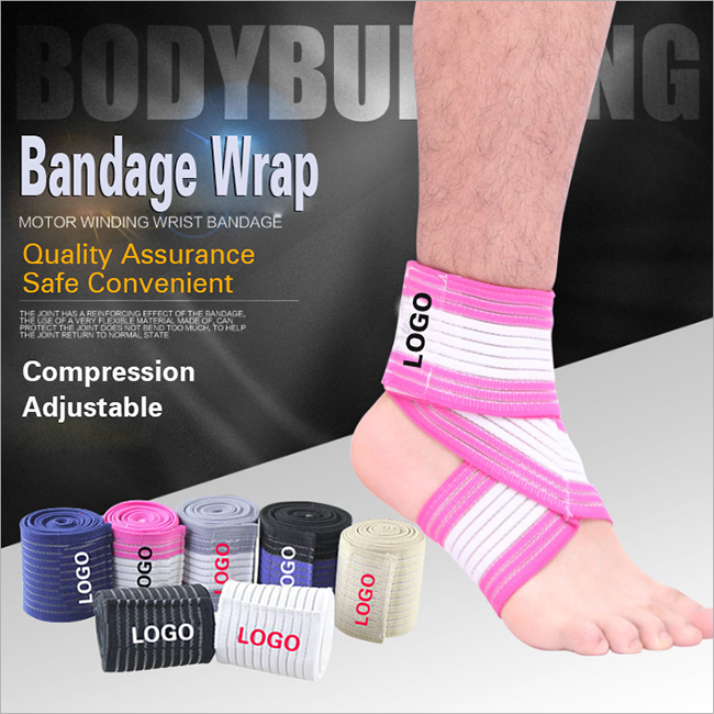 Bandage Protection Ankle Wraps