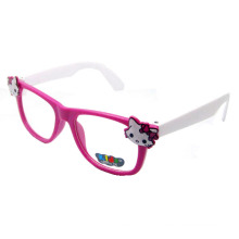 Hello Kitty детские очки / рекламные детские солнцезащитные очки