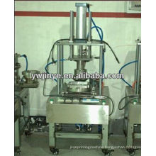 Tulip baking cup forming machine