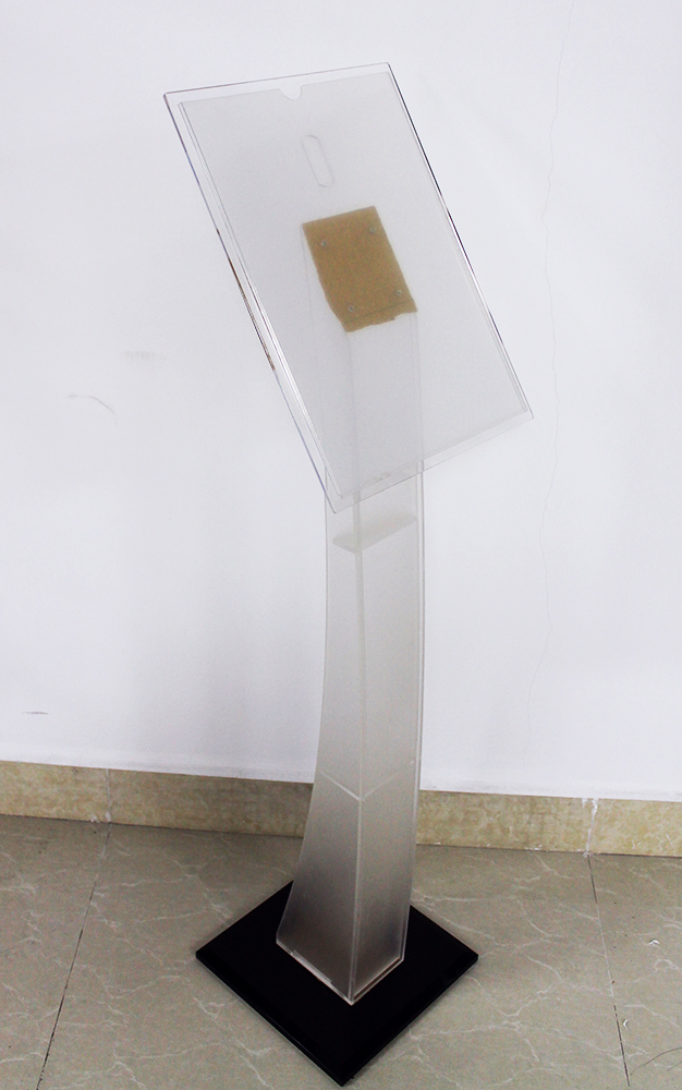 Free Standing Sign Holder Display Stand 1