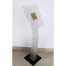 Free Standing Sign Holder Display Stand