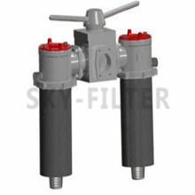 Srfb Duplex Tank Mountedreturn Filter Series