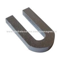 Alnico magnets, U shape, OEM welcomed