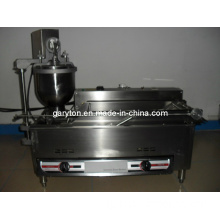 Automatic Commercial Gas Donut Machine (GRT-T100B)