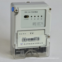Automation Meter Reading Data Collector for Smart Meters