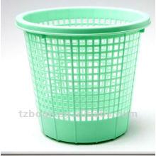 пластичная прессформа впрыски для мусорной корзины